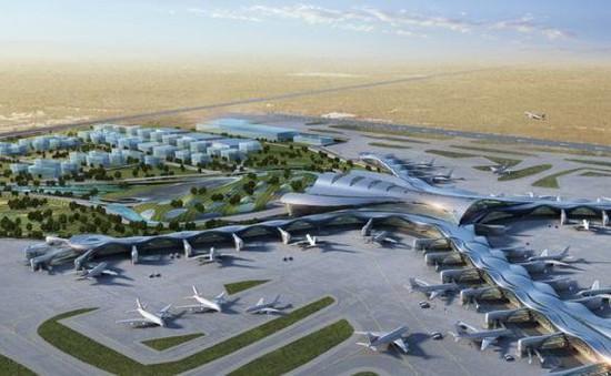 Ứng dụng sân bay thông minh tại nhiều sân bay quốc tế