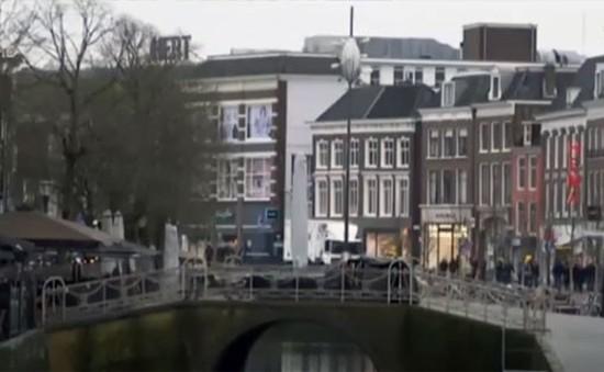 Khám phá Leeuwarden, Hà Lan - Thủ đô văn hóa châu Âu