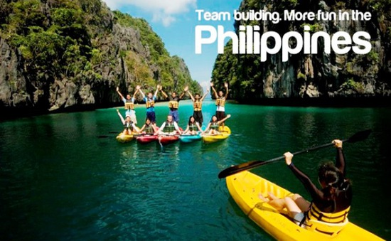 Philippines thưởng cho người lao động đưa khách du lịch về nước