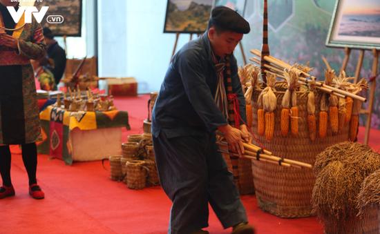 Doanh nghiệp Hàn Quốc đặc biệt quan tâm tới du lịch và nông nghiệp Hà Giang