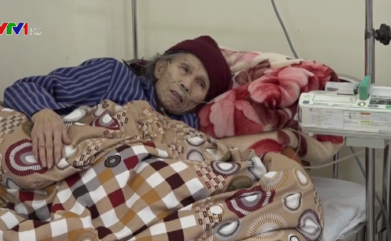 Số người nhập viện do rét ở Lạng Sơn tăng
