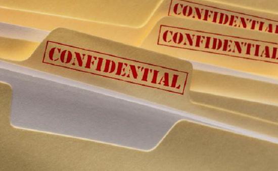 Australia: Tìm thấy tài liệu mật của Chính phủ tiền nhiệm trong... cửa hàng đồ cũ
