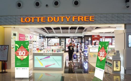 Thanh toán bằng QR-Code trên điện thoại di động tại sân bay Đà Nẵng
