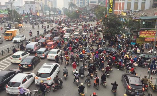 Đường dây nóng đảm bảo an toàn giao thông dịp Tết và lễ hội Xuân năm 2018