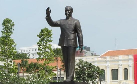 Quảng Bình: Phê duyệt Quy hoạch chi tiết Quần thể tượng đài Chủ tịch Hồ Chí Minh