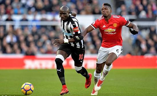 VIDEO: Tổng hợp diễn biến Newcastle 1-0 Man Utd (Vòng 27 Ngoại hạng Anh)