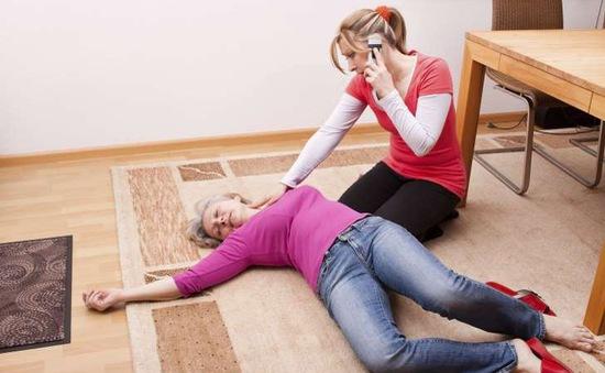Cách sơ cứu tại nhà trong 3 tình huống tăng huyết áp