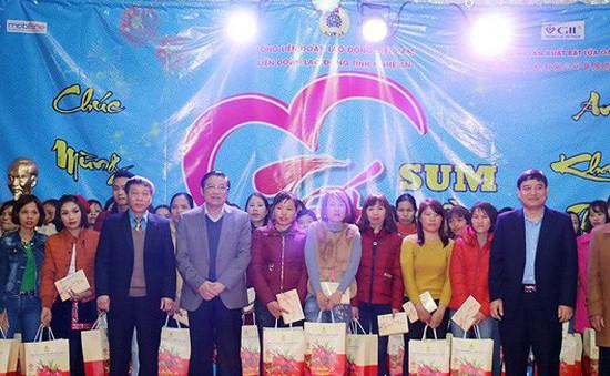 Lãnh đạo Đảng thăm, chúc Tết các hộ chính sách tại các tỉnh thành