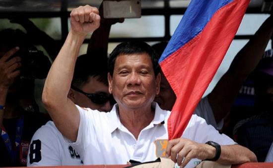 Tổng thống Philippines bị Tòa án Hình sự Quốc tế điều tra