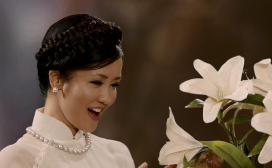 Cùng Diva Hồng Nhung, Mỹ Tâm, Noo Phước Thịnh đón Tết trên VTV