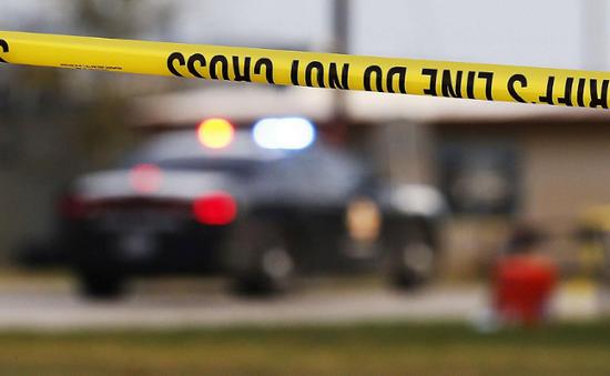 Xả súng ở Kentucky (Mỹ) khiến 5 người thiệt mạng