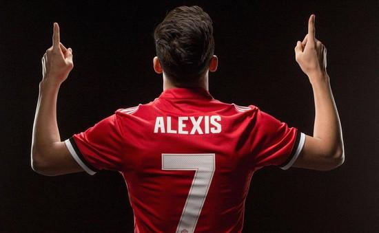 Copa America 2019 - Giải đấu cứu vãn sự nghiệp của Alexis Sanchez?