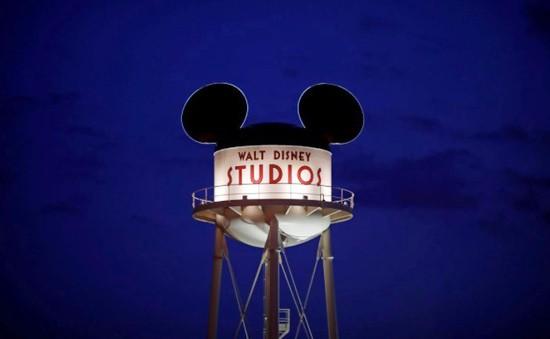 Disney hợp tác với Alibaba thâm nhập thị trường video Trung Quốc