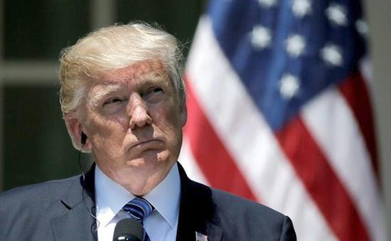 Tổng thống Trump đe dọa đánh thuế trả đũa các nước áp thuế cao với Mỹ