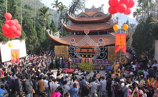 Những lễ hội không thể bỏ qua trên cả nước trong tháng Giêng