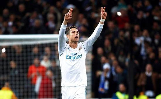 Ronaldo ghi bàn lợi hại nhất xứ bò tót