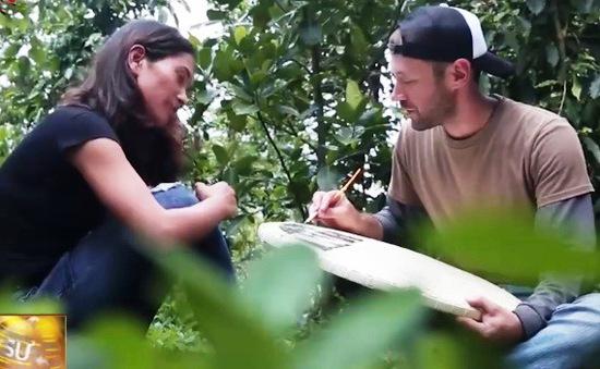 """""""K'Ho Coffee"""" - Thương hiệu cà phê độc đáo của cặp vợ chồng Việt - Mỹ"""