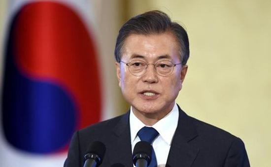 Hàn Quốc hoan nghênh cuộc gặp Mỹ - Triều Tiên