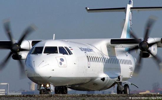 Vụ rơi máy bay ở Iran: Toàn bộ 66 người có thể đã thiệt mạng