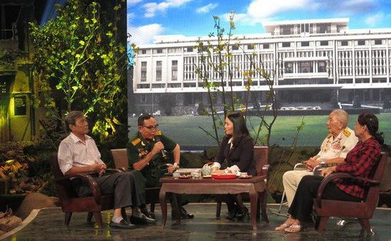 Đón xem những chương trình đặc sắc ngày mùng 5 Tết trên VTV