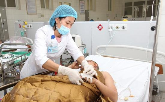 Trên 13.000 người bệnh được điều trị khỏi để về nhà đón Tết