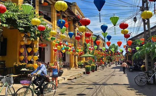 Quảng Nam sẽ ban hành Bộ quy tắc ứng xử trong du lịch