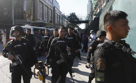 Philippines bắt giữ đối tượng người Ai Cập tình nghi là thành viên IS