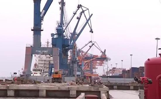 Nguy cơ mất an toàn cháy nổ cảng dầu khí