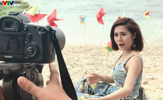 """""""Bay qua miền hoa nắng""""- Chương trình ca nhạc đặc biệt VTV8 dịp Xuân Mậu Tuất"""