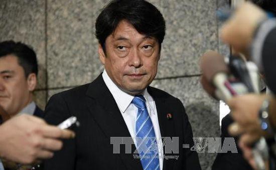 Nhật Bản xác nhận thử nghiệm tên lửa đánh chặn mới thất bại