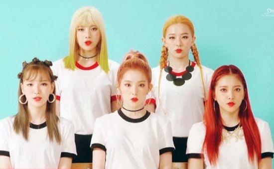 MV Russian Roulette của Red Velvet đạt 100 triệu lượt xem trên YouTube