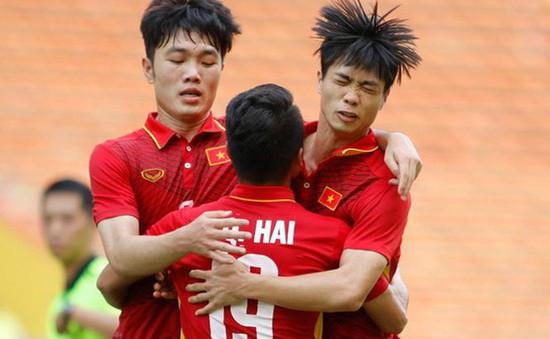 Báo Thái Lan khẳng định: Xuân Trường, Công Phượng và Quang Hải đủ sức thi đấu tại châu Âu