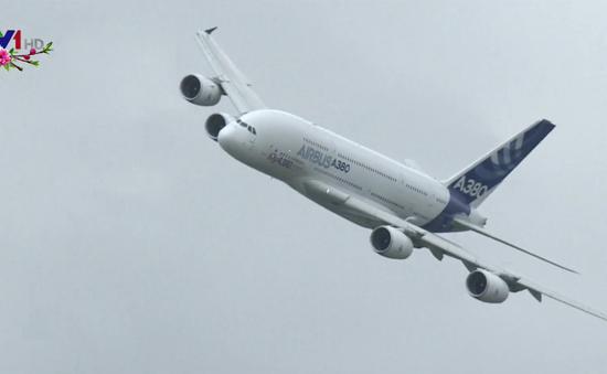 Ngành hàng không dân dụng thế giới sẽ cần hơn 600.000 phi công