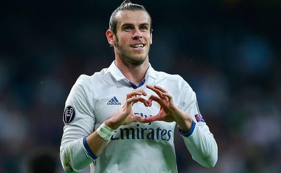 Chuyển nhượng bóng đá quốc tế ngày 21/2: Bale xác định sẽ rời khỏi Real, tin mừng cho Man Utd, Liverpool và Tottenham
