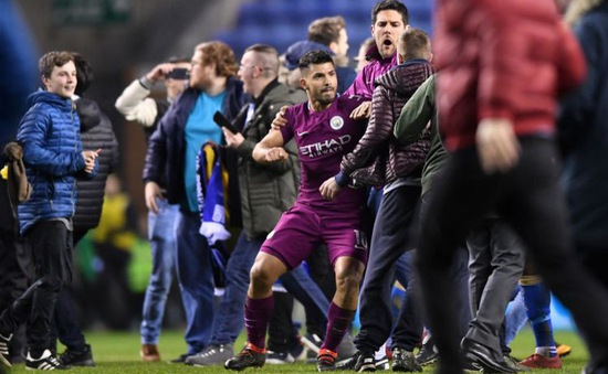 Man City thiệt đơn, thiệt kép trước chung kết với Arsenal