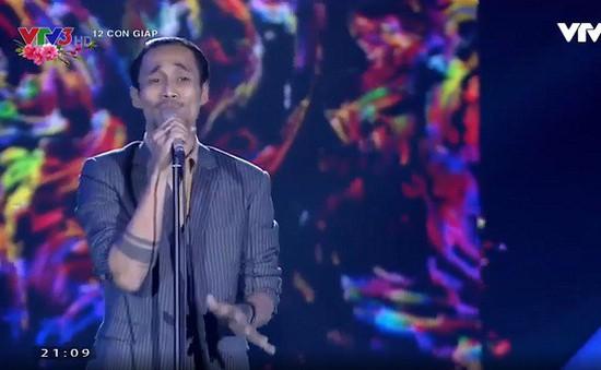 Rung rinh khi Rocker Phạm Anh Khoa hát nhạc Trịnh