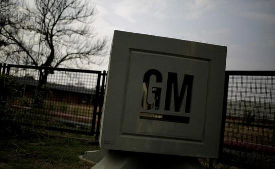 General Motors đề xuất kế hoạch mới nhằm vực dậy việc kinh doanh thua lỗ