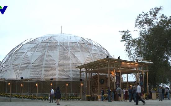 Trung tâm biểu diễn Lune Hội An - Đưa văn hóa Việt ra thế giới