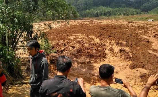 Indonesia: Lở đất ở Java, ít nhất 20 người thiệt mạng và mất tích