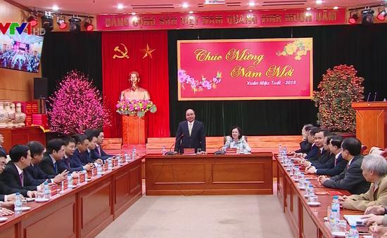 """Thủ tướng: """"Không có người dân ủng hộ thì khó thành công"""""""
