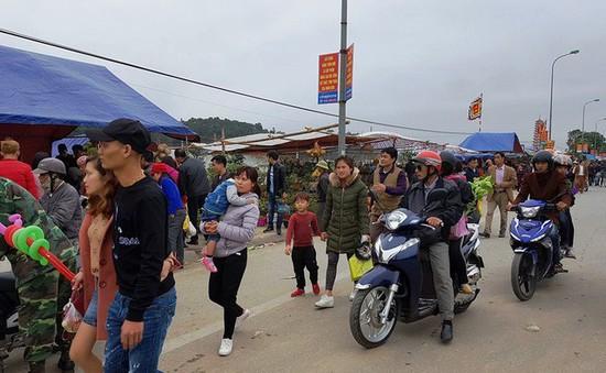 Khai hội chợ Viềng, Nam Định