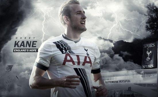 Chuyển nhượng bóng đá quốc tế ngày 23/2: Man City sẵn sàng bạo chi vì Kane