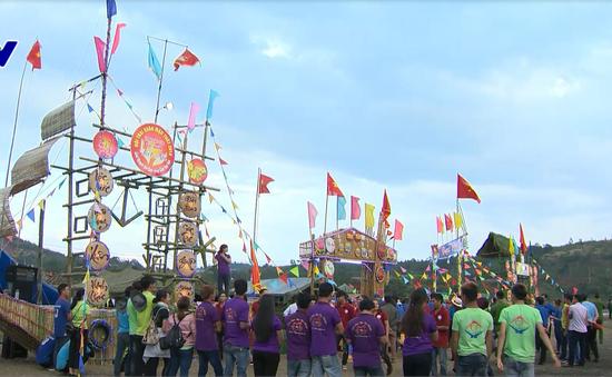Đắk Nông tổ chức Hội Xuân Mậu Tuất 2018