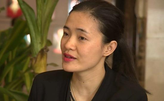 Lưu Thị Thanh - Ngày ấy bây giờ