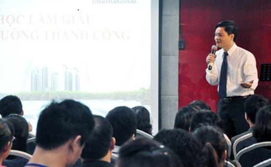 """Truy tố chủ trang mạng """"hoclamgiau.vn"""" chiếm đoạt 476 tỷ đồng"""