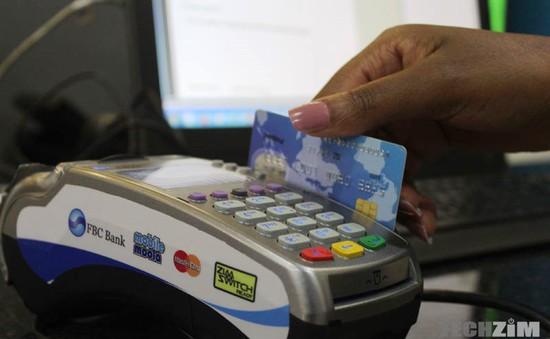 Siêu lạm phát, Zimbabwe dự kiến chuyển hết sang thanh toán online