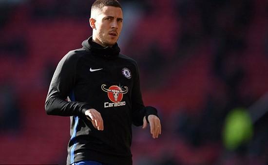 Chelsea sẽ sống tốt nếu không có Hazard và Courtois