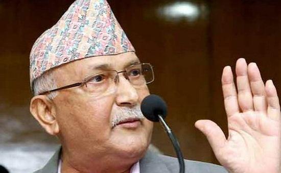 Tân Thủ tướng Nepal bổ nhiệm 4 bộ trưởng cho nội các mới