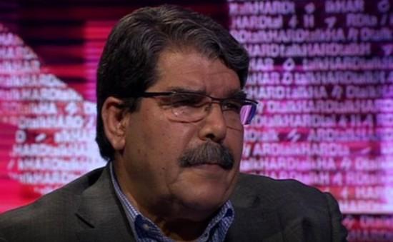Thổ Nhĩ Kỳ đề nghị CH Czech dẫn độ cựu thủ lĩnh của PYD ở Syria