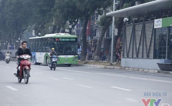 Đề xuất cho phương tiện đi vào làn đường BRT gây tranh cãi